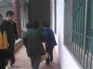 泸县龙城车友会一年一度献爱心活动
