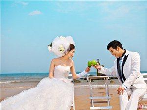 木兰印象婚纱有活动了~ 日照海景仅需2000元~