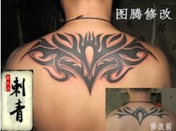 创盈国际纹身,找对店,终身不后悔-鑫纹画