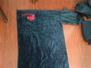 【爱心捐赠】爱心人士 令大侠 捐赠毛巾、浴巾