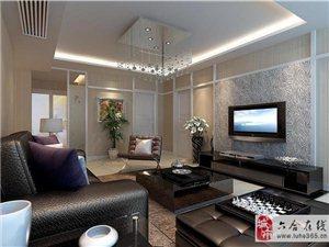 南京六合装修-南京汇锦水岸装修
