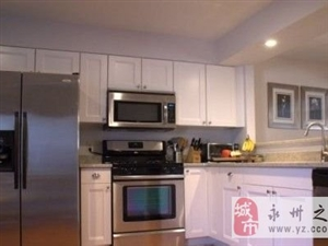 避免橱柜安装9大遗憾 厨房装修小贴士