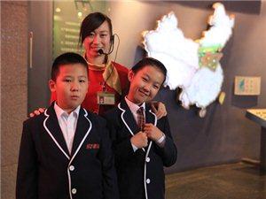 带着孩子游中国煤炭博物馆,一次新奇刺激的矿井之旅!