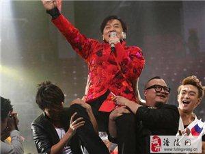 成龙60大寿北京办个唱