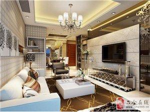 南京最好的装修-一号家居-花语馨苑