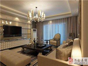 南京装修效果图-南京一号家居-南京装修效果图