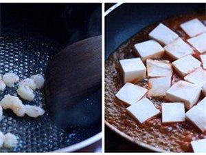 8步打造锦山添花的麻婆豆腐