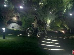 我骑行 我快乐