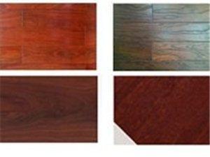 【1分��W�b修】建材全知道,木地板的那些事��