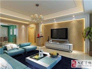 南京装修效果图-一号家居-茉莉苑