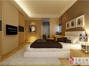 南京六合复兴园小区装修案例
