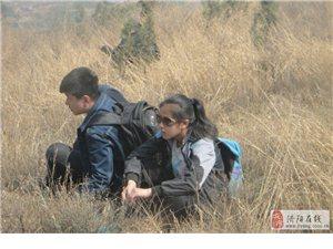 济南――白云山