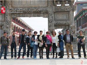 《皖砀好声音》群网友单县浮龙湖烧烤一日游快乐归来――-梨花节拾趣