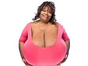 从乳房外形看出女人的性格与命运