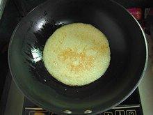 【早餐推荐】米饭鸡蛋饼