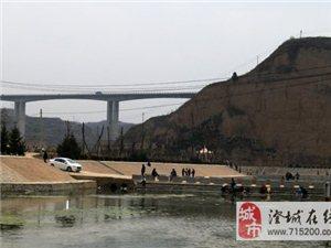 澄城西河��