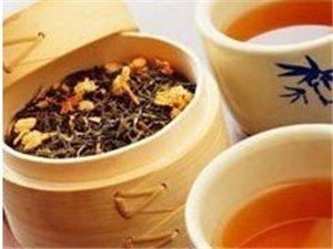 十二种最刮油的茶,喝不死你瘦死你