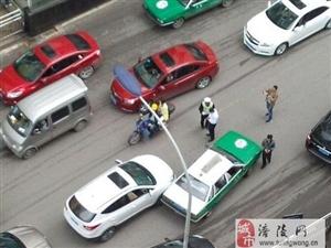 澳门威尼斯人官网城区车祸第一首魁祸首是谁?