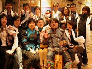 创盈国际商家-巴彦格日蒙文化餐厅