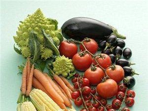 春季饮食 多吃果蔬补充维生素