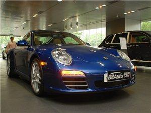 保时捷911  2005年2008年2010到2014年的车