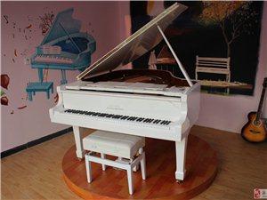 成铭钢琴艺术中心(汤阴分校)成立啦!