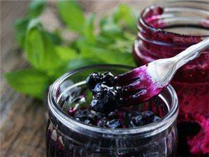 蓝莓清爽酸甜美容养颜又抗癌