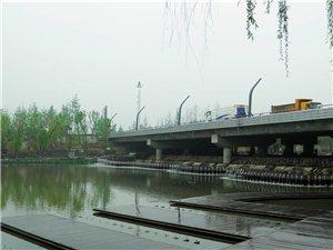 中��第一�l水街(周至沙沙河游)