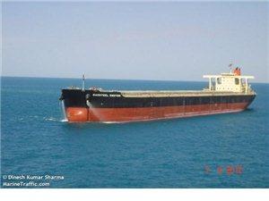 上海法院扣押日本轮船 赔偿中国商人二战损失