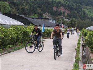 【4】盐亭快乐骑行慢行竞技――UCC环球自行车开业庆典续