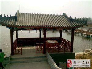 南吕生态园