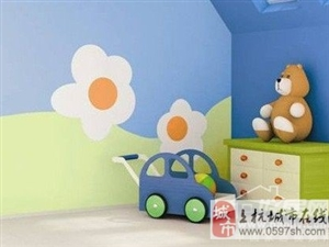 儿童漆价格高家长乐于埋单 专家:更环保系炒作