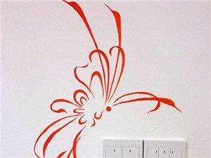 彩虹墙绘 作品欣赏