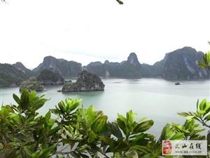 老街-河内-下龙湾-吉婆岛-海防4晚5天(河口接送)