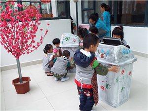 香港上善东江1号公馆环境及幼儿活动相片