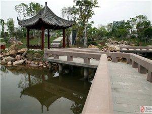 【美图欣赏】蓬溪县芭茅垭湿地公园