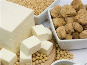 豆制品营养各有特长
