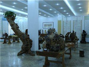 【感悟经典】金沙网站首届书画临摹展暨千木堂木雕文化技艺传习展