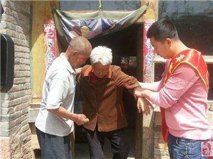 隰县志愿者第21040427期――多美造型领衔服务