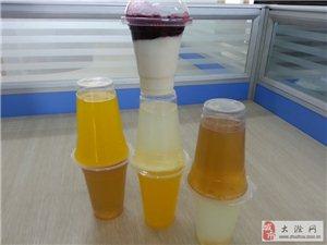 技术学院的饮料,果然就是便宜!