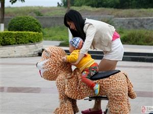 蓬溪县赤城公园