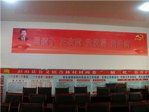 �Q林村群教活��