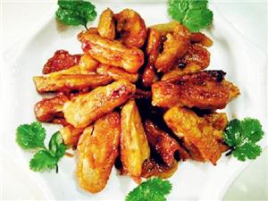 素菜荤做满足肉食族的味蕾