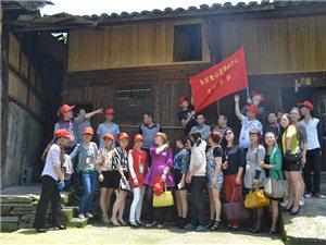 传递正能量————龙8国际娱乐城爱心志愿者在行动