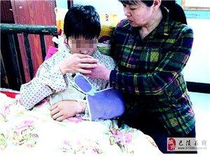 """黄沙街50岁""""单肾妈妈""""欲捐肾救子"""