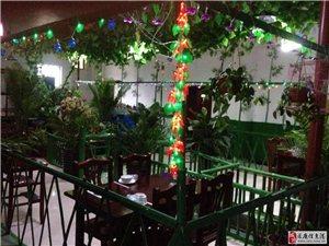 巨鹿第一家生态园主题酒店欢迎您的光临!