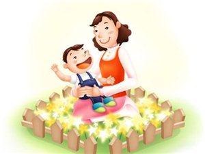 中国母亲节
