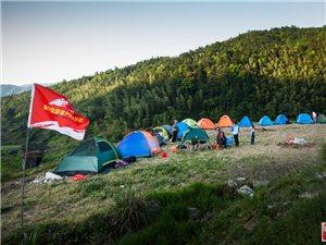 黄桑帐篷节扎营上堡和开四门
