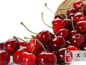 樱桃12元一斤贵不贵啊,哪种樱桃好吃呢?