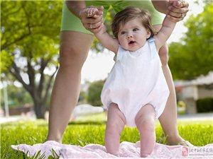 汉中宝妈必看:宝宝升高、体重成长参考值